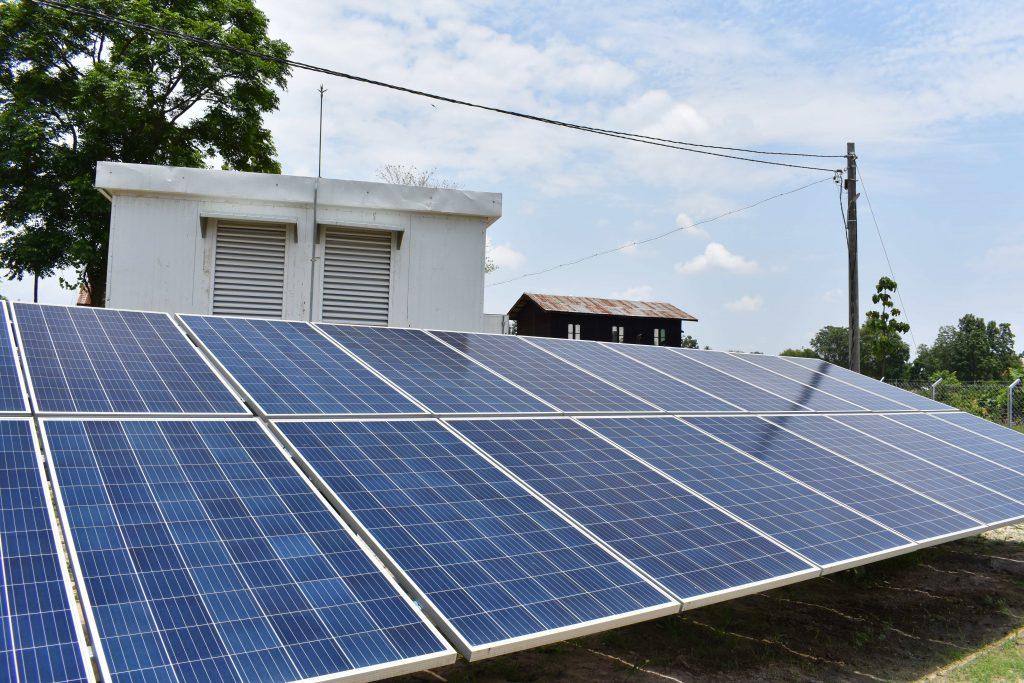 Whitepaper: Mini-Grids are Myanmar's Next Decentralized