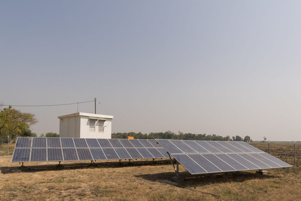 Mizzima TV : Yoma Micro Power will provide electricity in rural