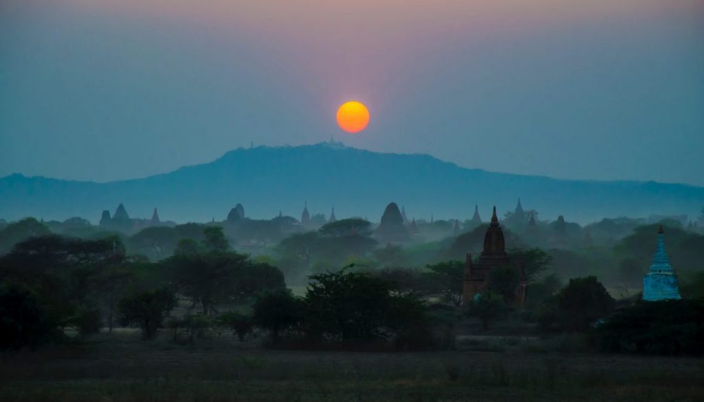 How solar micro-grids are powering Myanmar's villages