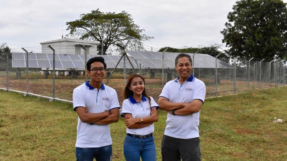 Mini-Grids: Myanmar's Next Decentralized Technology Revolution